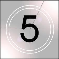 5 reasons film